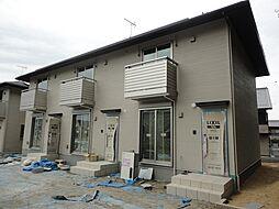 [テラスハウス] 三重県伊賀市小田町 の賃貸【/】の外観