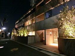 Hi-ROOMS新代田[1階]の外観