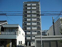 サンフィールド[4階]の外観