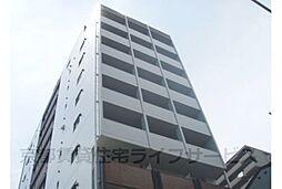 エステムプラザ京都烏丸五条804[8階]の外観