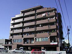 エスポワ−ル尾崎[3階]の外観