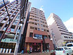 クレアール神戸[6階]の外観