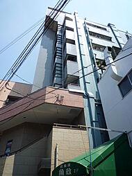 ベルコモンズ大正[5階]の外観