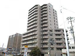 新潟市中央区関新2丁目 サーパス関屋