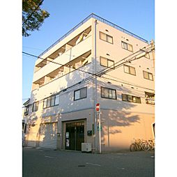 ユニライフ小玉[4階]の外観