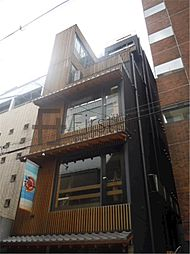 エリゼビル[5・6階号室]の外観