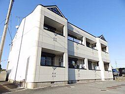 近鉄鳥羽線 五十鈴川駅 徒歩5分の賃貸アパート