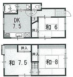 兵庫県神戸市垂水区上高丸3丁目