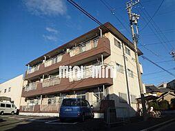 メゾン八田[2階]の外観
