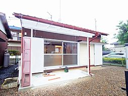 [一戸建] 埼玉県所沢市東新井町 の賃貸【/】の外観