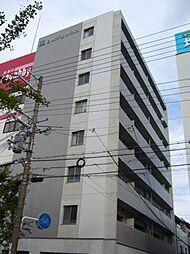 ジュネーゼ野田エコール[6階]の外観