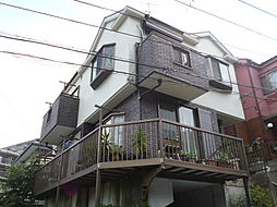 神奈川県横浜市保土ケ谷区常盤台15-7