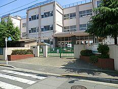 足立区立六木小学校(280m)