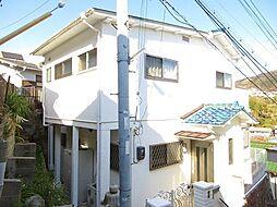 兵庫県神戸市垂水区塩屋町字大谷