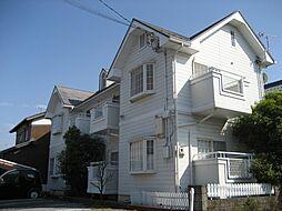 サンバパティ[2階]の外観
