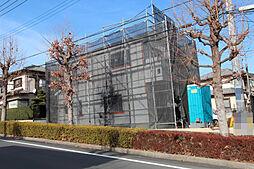 埼玉県東松山市旗立台