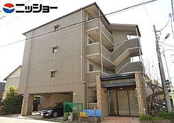 プティマンション鶴舞[2階]の外観
