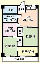 レジデンスホンダ2階 相模大野駅歩17分