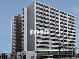 ディークレスト太子堂駅前West[4階]の外観