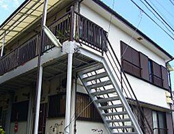 ミイツハウス[1階]の外観