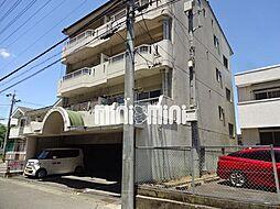 リアナ三塚弐番館[4階]の外観