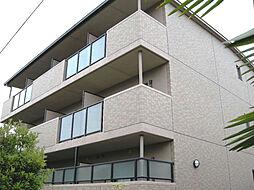 プリムローズ 四軒家[105号室]の外観