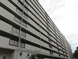 六浦荘団地B棟
