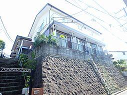 ハイツKOBA[1階]の外観