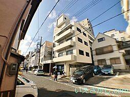 兵庫県神戸市中央区花隈町丁目なしの賃貸マンションの外観