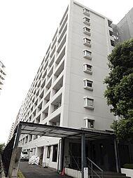 プライムアーバン勝どき[10階]の外観
