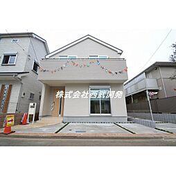 東京都国立市富士見台2丁目