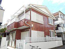 [テラスハウス] 東京都江戸川区松島3丁目 の賃貸【/】の外観