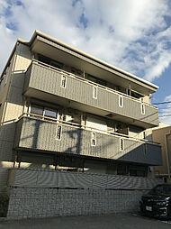 メゾンD's[2階]の外観