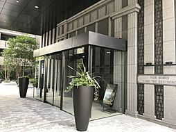 パークホームズ神戸ザレジデンス[12階号室]の外観