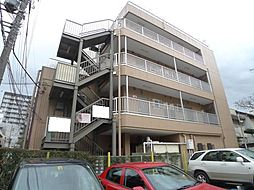 サンコーポマスダ[2階]の外観