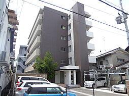 大阪府豊中市三国1丁目の賃貸マンションの外観