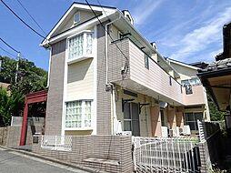 金沢文庫駅 3.2万円