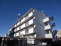 スカイハイツ上石田[2階]の外観
