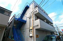 メゾンユキ[2階]の外観