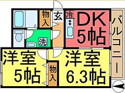 新小岩駅 8.4万円