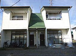 [タウンハウス] 長野県長野市青木島町大塚 の賃貸【/】の外観