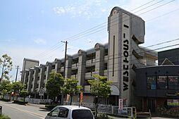 レナジア姫路WEST[4004号室]の外観