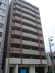 サムティ京都二条[302号室号室]の外観
