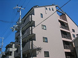 阪神本線 青木駅 5階建[403号室]の外観
