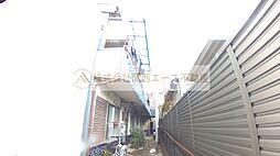 [テラスハウス] 大阪府堺市北区百舌鳥西之町3丁 の賃貸【/】の外観