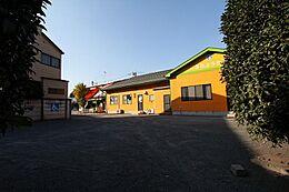 幼稚園久留米幼稚園まで800m