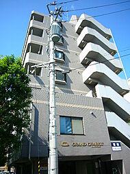 宮城県仙台市宮城野区榴岡4丁目の賃貸マンションの外観