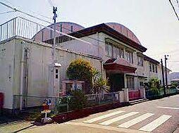 リヴェール姫路[2階]の外観