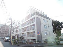 妙蓮寺コーポラス