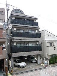 GARDEN TREE岡町[2階]の外観